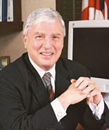 Commissioner Andrew von Eschenbach