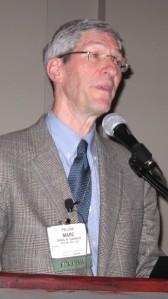 Dr. Marc B. Garnick/photo Mitchel Zoler