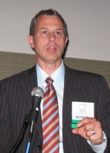 Dr. Andrew D. Krahn/photo Mitchel Zoler