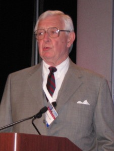 Dr. Thomas E. Williams/photo Mitchel Zoler