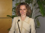 Nora Volkow, M.D., director of the National Institute on Drug Abuse