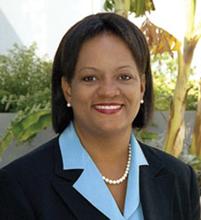 Dr. Regina Benjamin