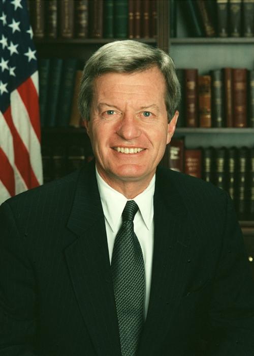 Sen. Max Baucus (D-Mont.)