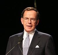 Photo of Sen. Paul Kirk courtesy of United States Senate