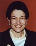 Photo of Olympia Snowe courtesy United States Senate