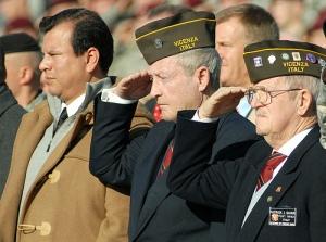 Veteransblog