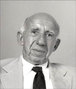 Dr. Jeremiah Stamler