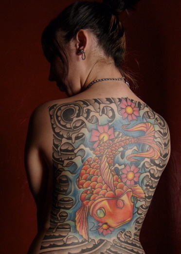 Lower Back Tattoos And Epidurals