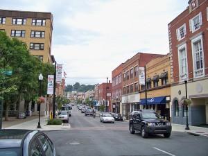 Morgantown, WV
